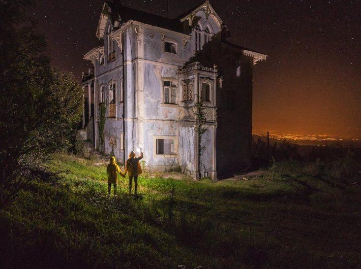 The Yellow Jackets: em busca dos templos perdidos
